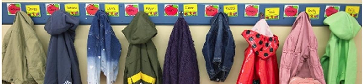 My Primary Classroom
